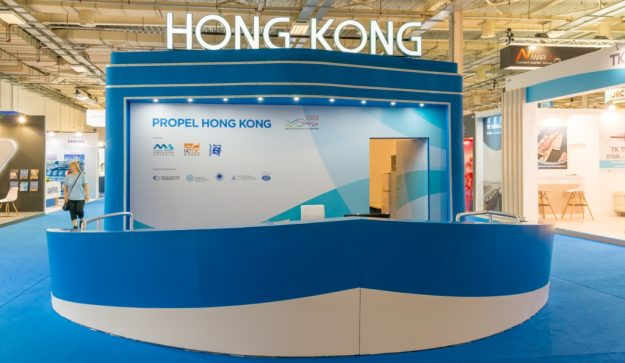 Exhibition Stand Hong Kong : ΕΚΘΕΣΙΑΚΑ ΠΕΡΙΠΤΕΡΑ octapus